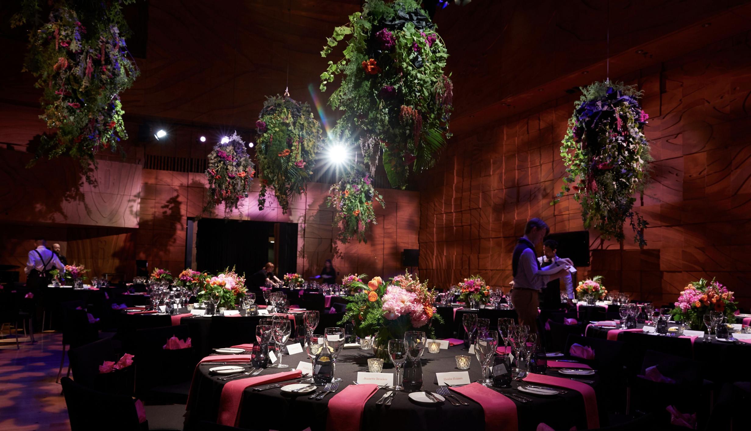 Melbourne Recital Centre 10th Anniversary Gala