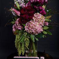 Melbourne Wedding Florists Victoria Whitelaw Deliver