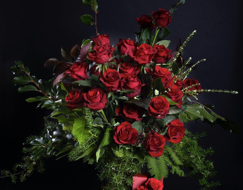 VALENTINE'S DAY GIFT IDEAS – SUNDAY 14TH FEBRUARY 2021