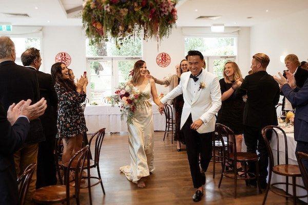 Mornington Peninsula Wedding: Sarah & Carl
